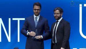 Premio miglior studio dell'anno in responsabilità medica 2016 Le Fonti Awards