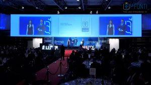 Premio avvocato dell'anno in responsabilità medica 2018 Le Fonti Awards